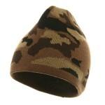 шапка камуфляж