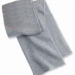 шарф классический, акрил