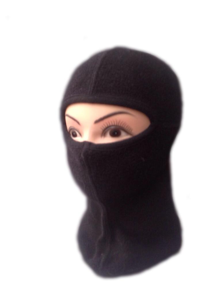 маска балаклава флис